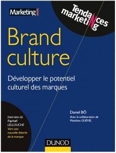 Brand culture livre
