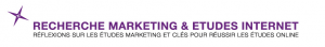 Blog recherche marketing