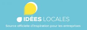 Logo idées locales