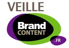 Veille brand content
