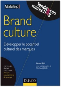 Brand culture ombré