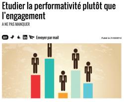 performativite