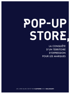 couv pop-up stores